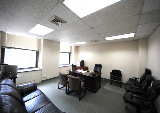 New York City Office Space for Lease, NYC Offices for Rent ...